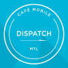 Dispatch Coffee + Behance Reviews MTL = <3