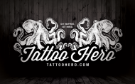 Sponsor Shoutout: Tattoo Hero