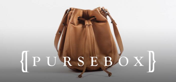 Sponsor Shoutout: Pursebox