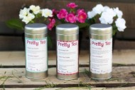 Sponsor Shoutout: Pretty Tea